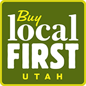 Buy Local First Utah Logo