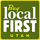 buy local utah Logo