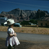 thumbnail of photo of a child in a cowboy hat